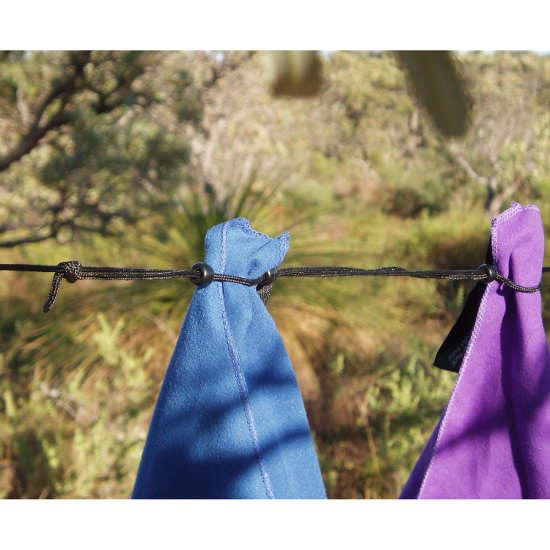 Sea To Summit The Clothesline - Photo of detail