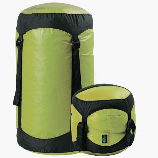 Sea To Summit Compression Sack Medium - Verde