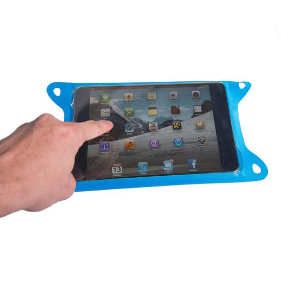 Sea To Summit Tpu Case For Small Tablets - Photo of detail