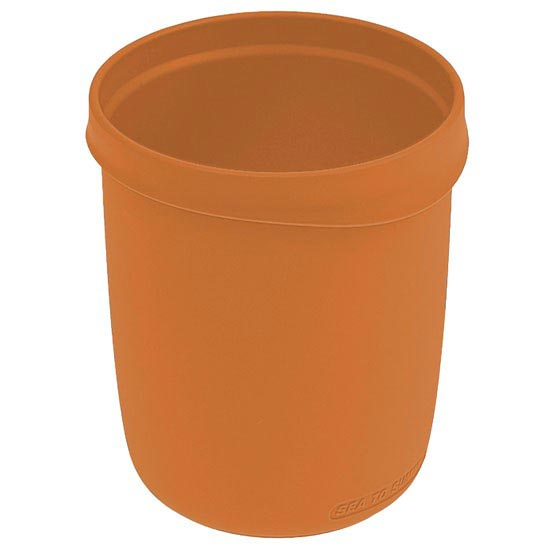 Sea To Summit Delta mug - Naranja