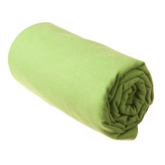 Sea To Summit Drylite Towel L - Lime