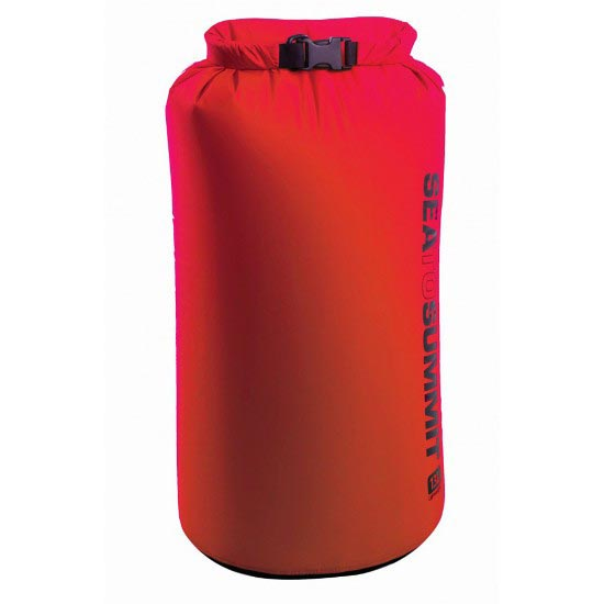 Sea To Summit Lightweight 70D Dry Sack-13L - Rojo