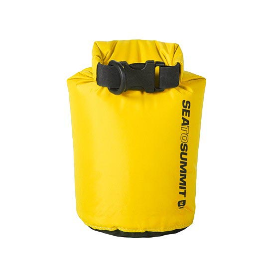 Sea To Summit Lightwheight 70D Dry Sack-1L - Amarillo