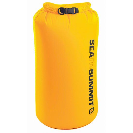 Sea To Summit Lightweight 70D Dry Sack-20 L - Amarillo