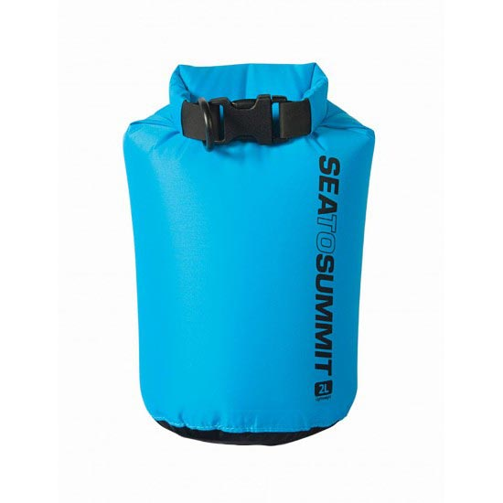 Sea To Summit Lightweight 70D Dry Sack-2 L - Azul