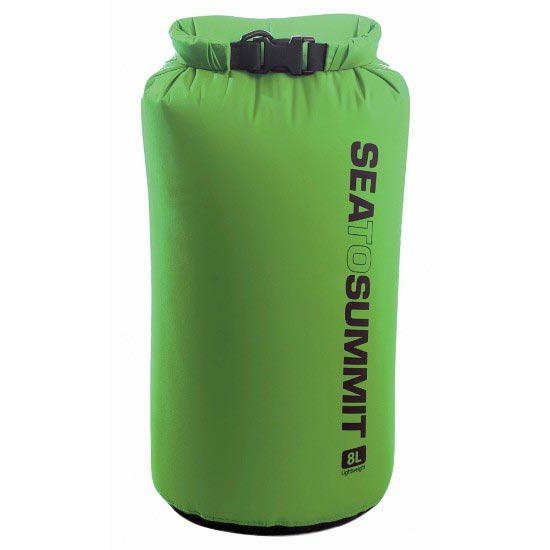 Sea To Summit Lightweight 70D Dry Sack-8 L - Verde