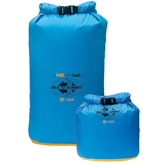 Sea To Summit Evac Dry Sack 13L eVent - Azul