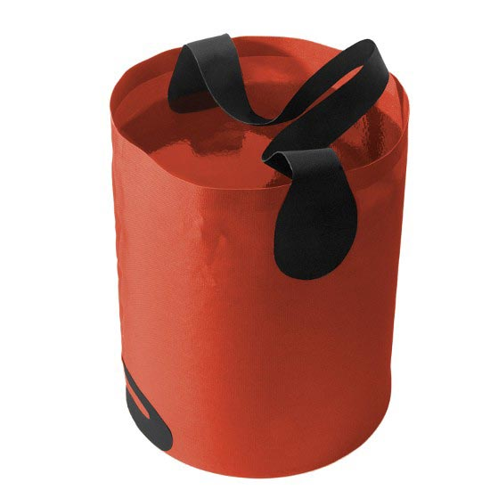 Sea To Summit Folding Bucket 10 L - Rojo
