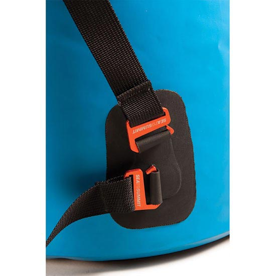 Sea To Summit Hydraulic Dry Bag W/Harness 35 L - Photo of detail
