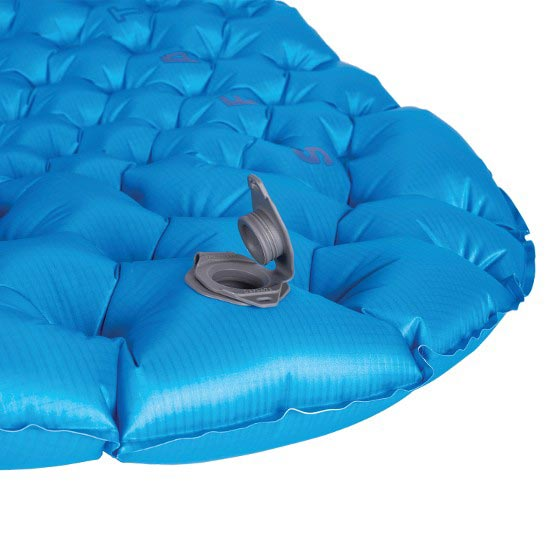 Sea To Summit Comfort Light Mat Large - Detail Foto