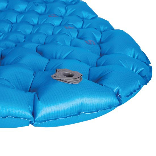 Sea To Summit Comfort Plus Insulation Regular - Photo de détail