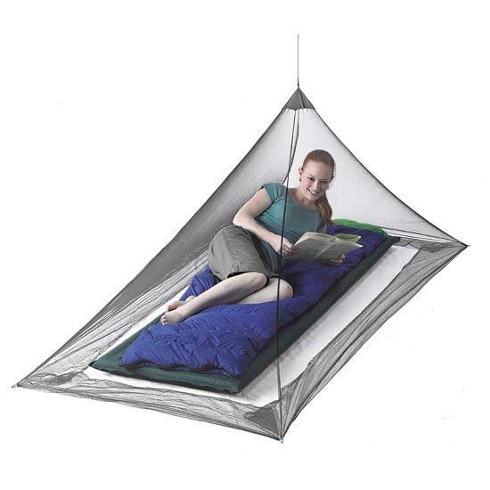 Sea To Summit Mosquito Pyramid Net Single -