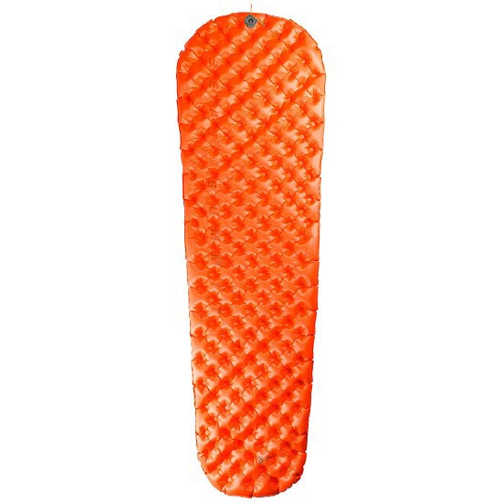 Sea To Summit Ultralight Insul Mat - Naranja