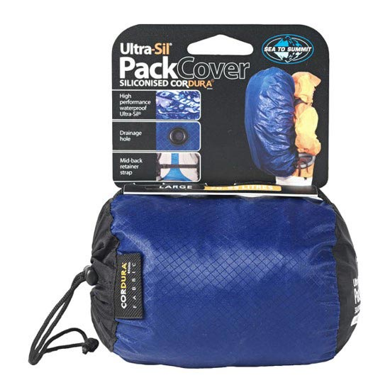 Sea To Summit Ultra-Sil Pack Cover Medium - Foto de detalle