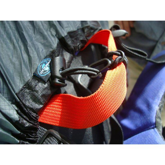 Sea To Summit Ultra-Sil Pack Cover Small - Photo de détail