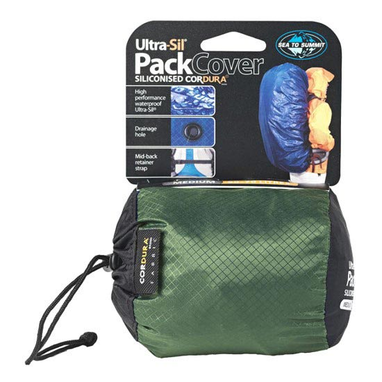 Sea To Summit Ultra-Sil Pack Cover Small - Detail Foto