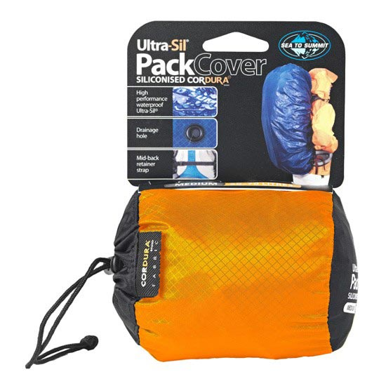 Sea To Summit Ultra-Sil Pack Cover XSmall - Photo of detail