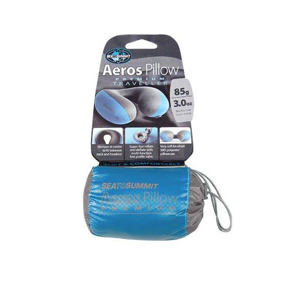 Sea To Summit Aeros Premium Pillow Traveler - Photo of detail