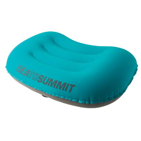 Sea To Summit Aeros Ultralight Pillow - Turquesa