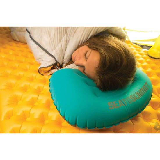 Sea To Summit Aeros Ultralight Pillow - Photo of detail