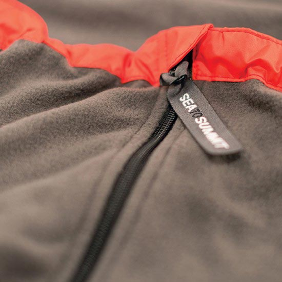Sea To Summit Reactor Fleece Liner Thermolite - Detail Foto