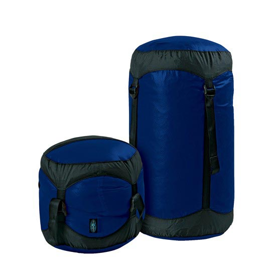 Sea To Summit Ultra-Sil Compression Sack M - Azul