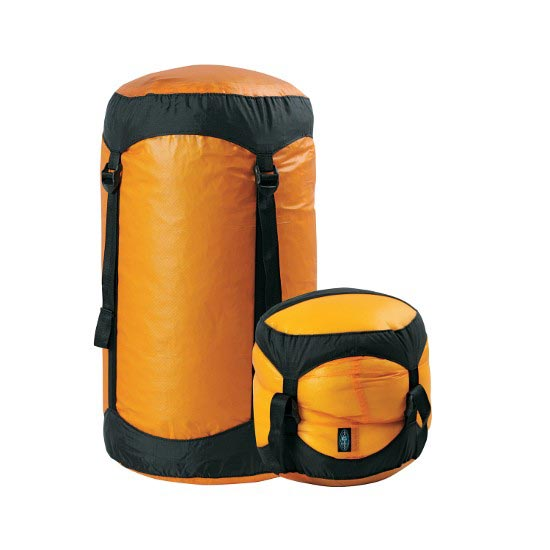 Sea To Summit Ultra-Sil Compression Sack XS - Yellow
