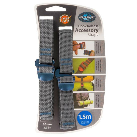 Sea To Summit 20MM Tie Down Access Strap 1.5 m -