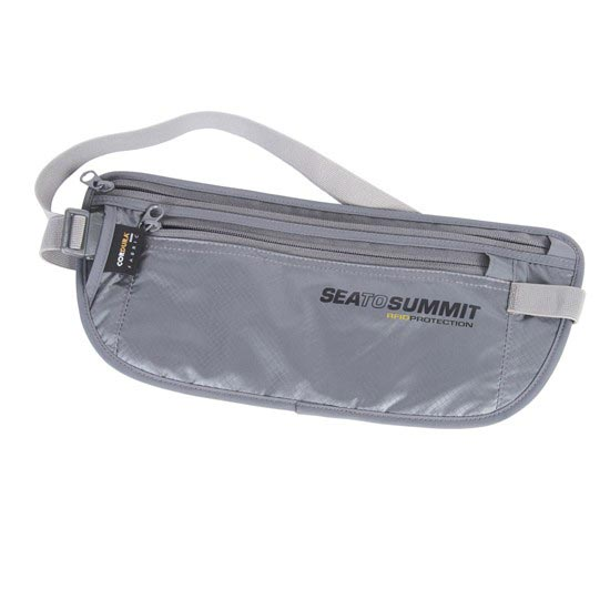 Sea To Summit Money Belt RFID - Gris