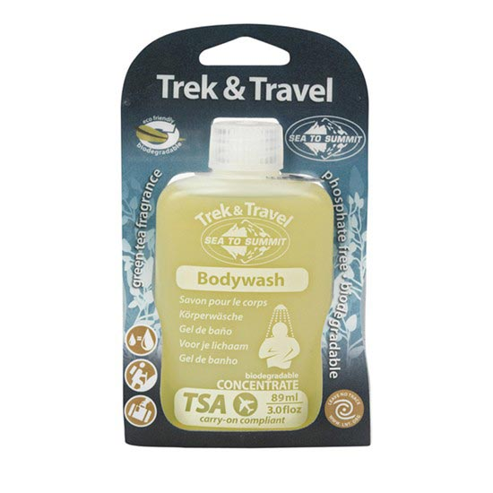 Sea To Summit Trek & Travel Liquid Body Wash 89 ml -