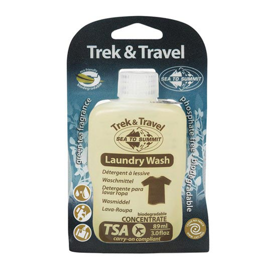Sea To Summit Trek&Travel Liquid Laundry Wash 89ml -
