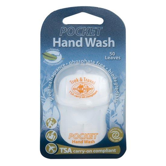 Sea To Summit Trek&Travel Pocket Hand Wash -