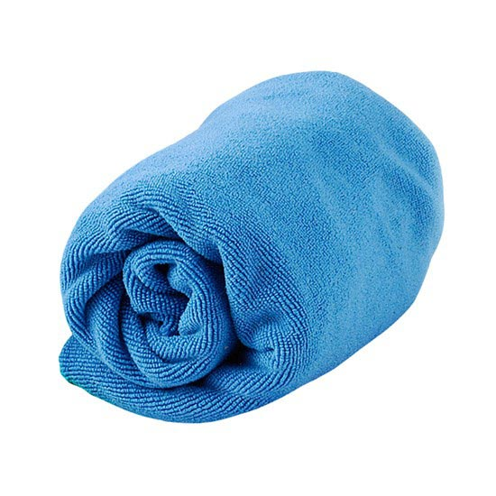 Sea To Summit Tek Towel Large - Azul Cobalto