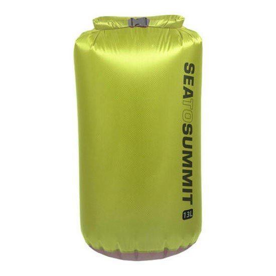 Sea To Summit Ultra-Sil® Dry Sack 13L - Verde