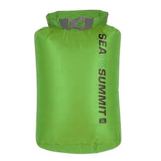Sea To Summit Ultra-Sil® Dry Sack 2L - Verde