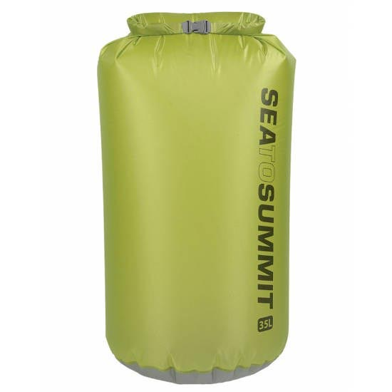 Sea To Summit Ultra-Sil Dry Sack 35L - Green