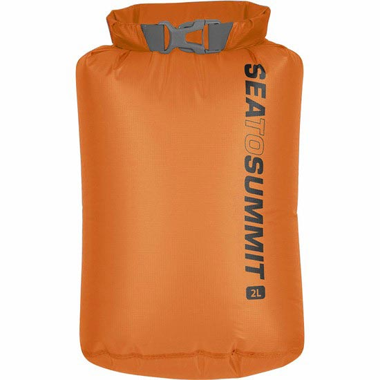 Sea To Summit Ultra.Sil® Nano Dry Sack 2L - Naranja