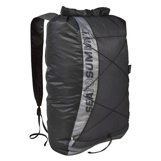 Sea To Summit Ultra-Sil® Dry Day Pack - Black