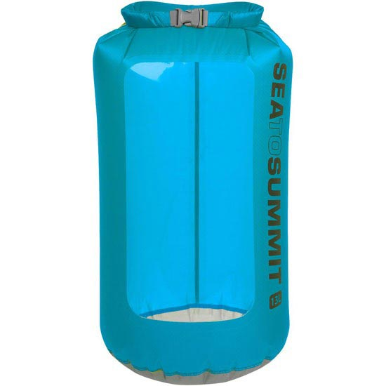 Sea To Summit Ultra-Sil View Dry Sack 13L - Azul