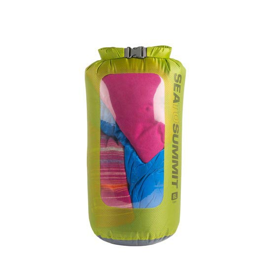 Sea To Summit Ultra-Sil View Dry Sack 1L - Photo de détail