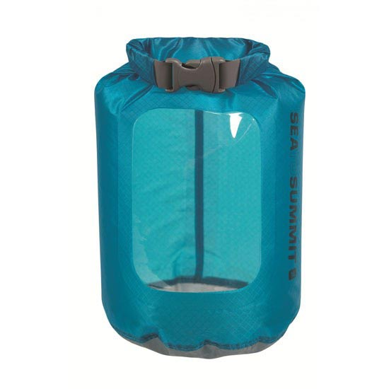 Sea To Summit Ultra Sil® View Dry Sack 2L - Azul