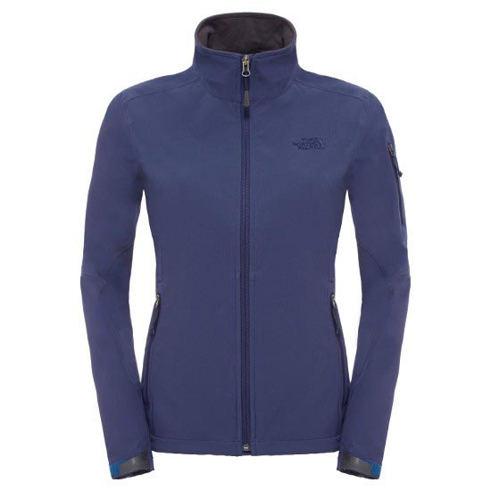 The North Face Ceresio Jacket W - Patriot Blue