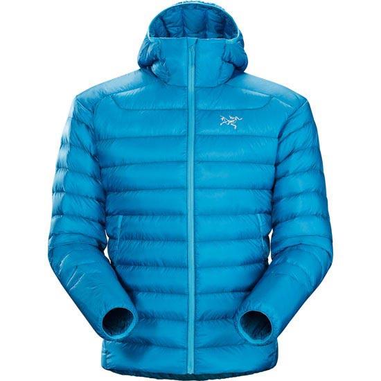 Arc'teryx Cerium LT Hoody - Adriatic Blue