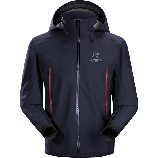 Arc'teryx Beta Ar Jacket - Admiral