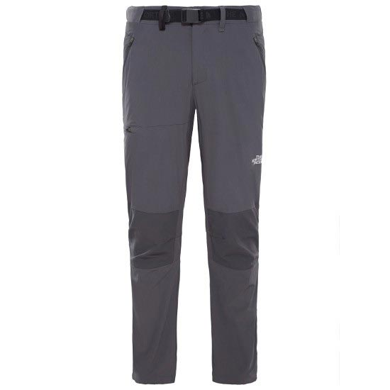 The North Face Speedlight Pant - Asphalt Grey/Asphalt Grey
