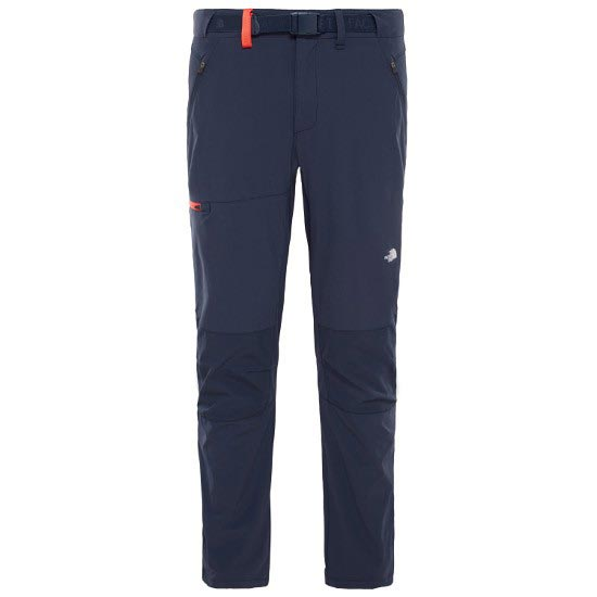 The North Face Speedlight Pant - Cosmic Blue
