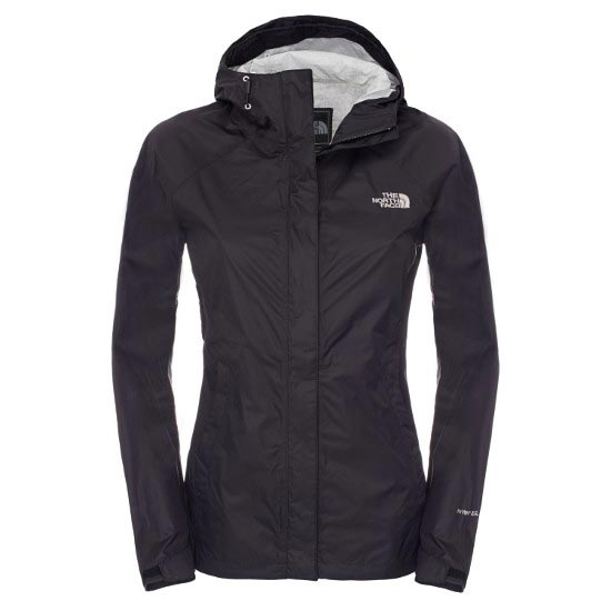 chaquetas north face impermeables