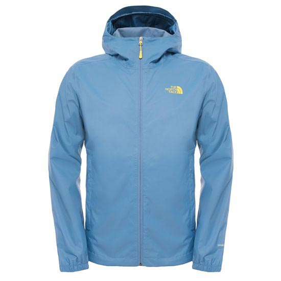 The North Face Quest Jacket - Moonlight Blue