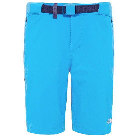 The North Face Speedlight Short W - Clear Lake Blue