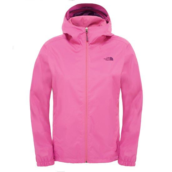 The North Face Quest Jacket W - Raspbery Rose
